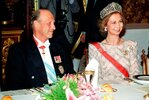 1the dinner-HH.MM. King Harald V of Norway and Queen Sofia of Spain   spain.jpg