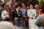 Princess+Masako+Tonga+Marks+Coronation+King+ch4XHZYRQSOl.jpg