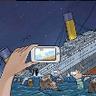 A bordo del Titanic
